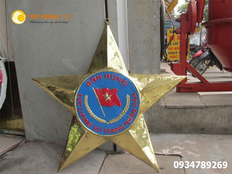 đúc logo