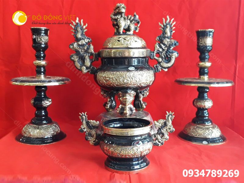 Lư đồng Dapha, đỉnh Dapha, Đại Phát, Đỉnh thờ cúng Dapha giá rẻ đẹp