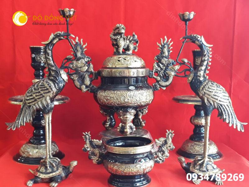 Lu dong Dapha hun, Lư đồng Dapha Hun giá rẻ đẹp
