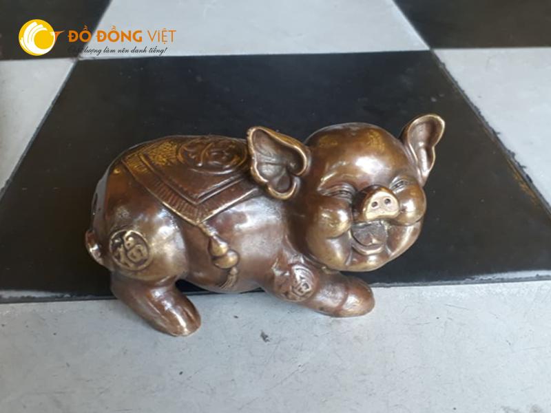 tượng con lợn