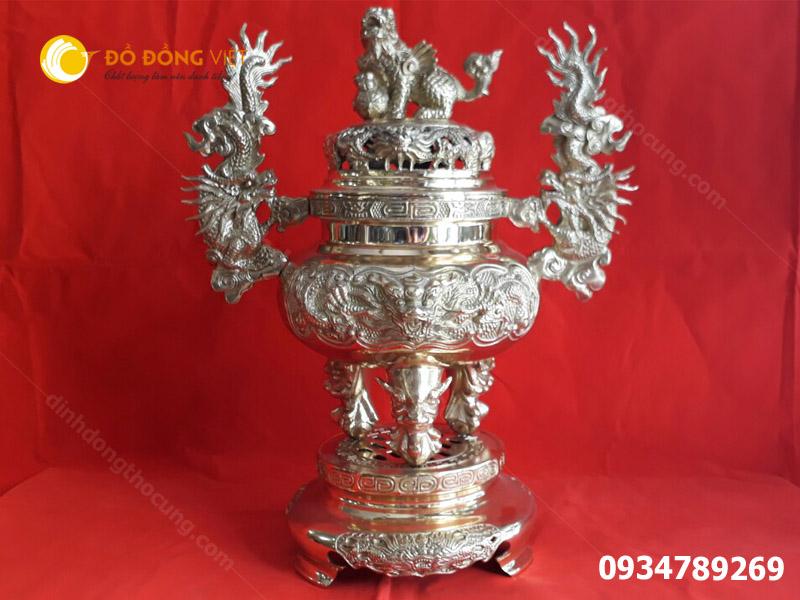 Đại lý bán lư đồng Dapha, Cửa hàng bán lư đồng Đại Phát giá rẻ tại TP Hồ Chí Minh