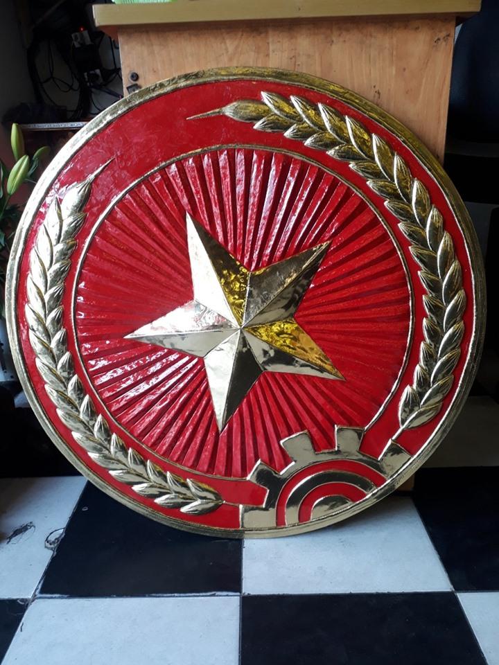Đồ đồng Việt- địa chỉ đúc huy hiệu bằng đồng uy tín chất lượng