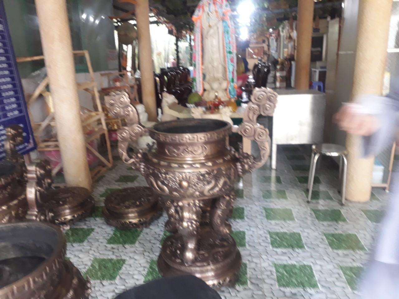 Đúc Đỉnh Đồng, Lư Đồng Theo Yêu Cầu, Uy Tín Tại Sài Gòn
